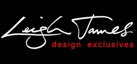 Leigh James - Design